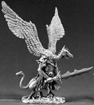 Skaltrhix, Vulture Demon (Discontinued)