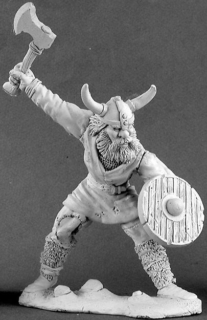 Frost Giant (Discontinued), 65060 Reaper Miniatures, Inc.