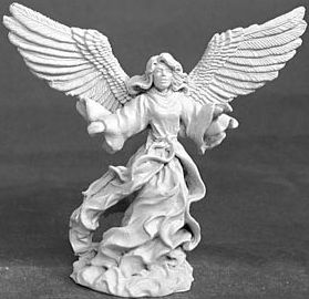 Angel of Mercy (Discontinued), 65078 Reaper Miniatures, Inc.
