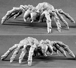 Giant Spiders (2) (Discontinued)