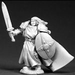 Balthazar Ironfaith, Cleric (Discontinued)