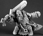 Skorg Ironskull, Fire Giant King (Discontinued)