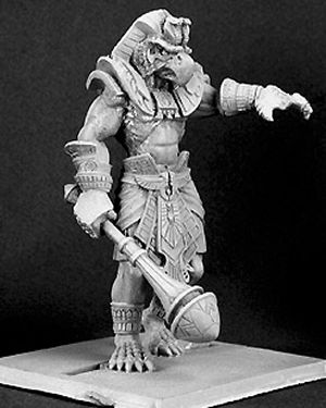 Avatar of Sokar (Discontinued), 65130 Reaper Miniatures, Inc.