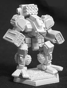 Mark IV Specter (OOP), 7001 Reaper Miniatures, Inc.