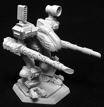 Koda Works '70 Dictator (OOP), CAV_7063 Reaper Miniatures, Inc.