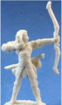 Lindir, Elf Archer