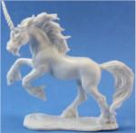 Silverhorn, Unicorn