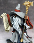 Galladon, Male Wizard