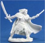 Elladan, Elf Ranger