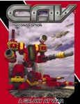 CAV 2nd Edition (PDF) CD - A Galaxy at War