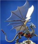 Wyrmgear, Clockwork Dragon