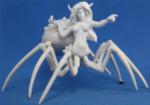 Shaerileth, Spider Demoness