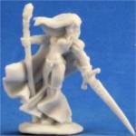 Alsastriel, Female Elf Sorceress