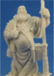 Friar Stone, Monk