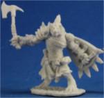 Bloodmane, Gnoll Warrior