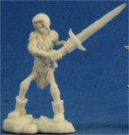 Skeleton Guardians w/Two Handed Swords (3)