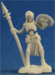 Skeleton Guardian Spearmen (3)