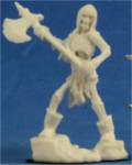 Skeleton Guardian Axemen (3)