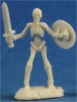 Skeleton Warriors w/Sword (3)
