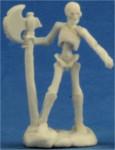 Skeleton Warrior Axemen (3)