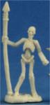 Skeleton Warrior Spearmen (3)
