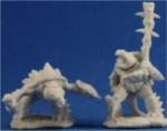 Spikeshell Warriors (2)