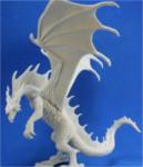 Cinder, Fire Dragon