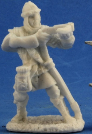 Anhurian Crossbow (3), 77357 Reaper Miniatures, Inc.