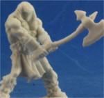 Cuth Wolfson, Male Barbarian