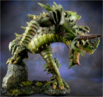 Bones: Khanjira the World Breaker