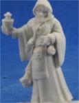 Olivia, Female Cleric