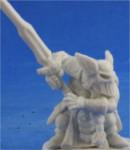 Logrim Battlefury, Dwarf Paladin