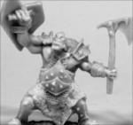 NAMOrc Slayer (Axe & Shield)