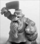 Dwarf Butcher