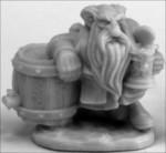 Dwarf Brewer
