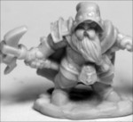 Durok, Dwarf Ranger