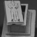 Large Sarcophagus
