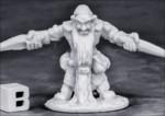 Dwarf Royal Weaponmaster