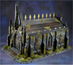 Obsidian Crypt Deluxe Boxed Set
