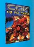 CAV Novel - The Big Dance