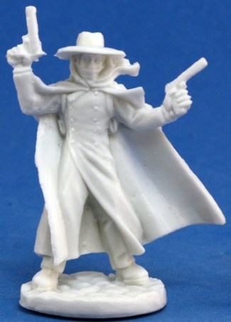 The Black Mist, 80007 Reaper Miniatures, Inc.