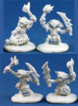 Pathfinder Goblin Pyros