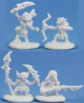 Pathfinder Goblin Warriors