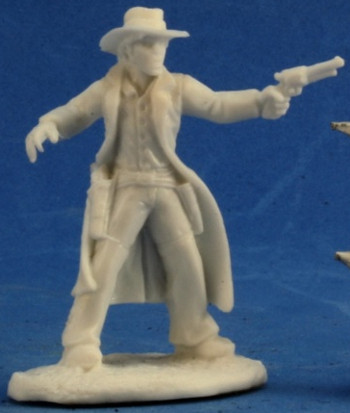 Texas Ranger Male, 91003 Reaper Miniatures, Inc.