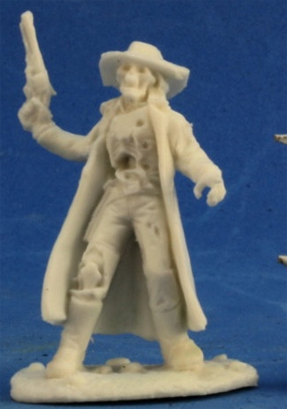 Undead Outlaw, 91005 Reaper Miniatures, Inc.