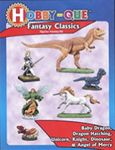 Learn to Paint - Fantasy Classics (Discontinued)