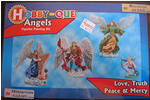 Learn to Paint - Angels (Discontinued)
