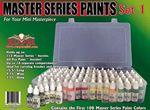 Master Series Set (001-108)