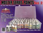 Master Series Starter Set (001-054)