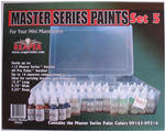 Master Series Expansion Set (163-216)